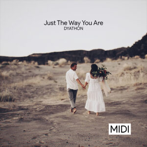 Just The Way You Are (MIDI)